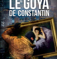 The Constantine's Goya