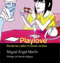 Playlove. Where Streets Have No Name