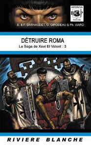 Destroy Roma