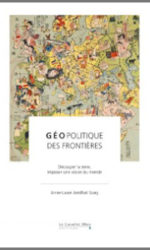 Geopolitics of Borders. Cutting out the Earth, Imposing a Vision of the World